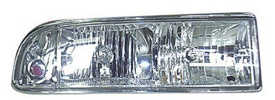 chevrolet tahoe headlight action crash gm2505113 Brand:Action Crash Part Number: chetahoe/GM2505113 Category:Headlight Condition:New Price:116.36 Shipping:free(ground) Warranty:2years Description: MULTI REFLECTOR HEADLAMP SET (SET OF 2), HLAMP SET;MULTIREFL;99-2SLVRDO, 00-06TAHOE/SUB