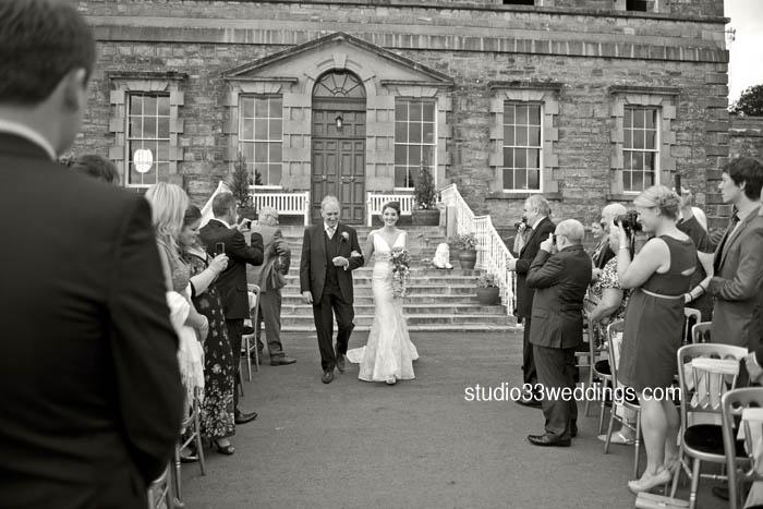#outside weddings ireland