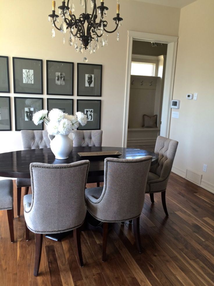 Natural, Ambiance, Black Walnut, Exclusive - Lauzon Hardwood Flooring