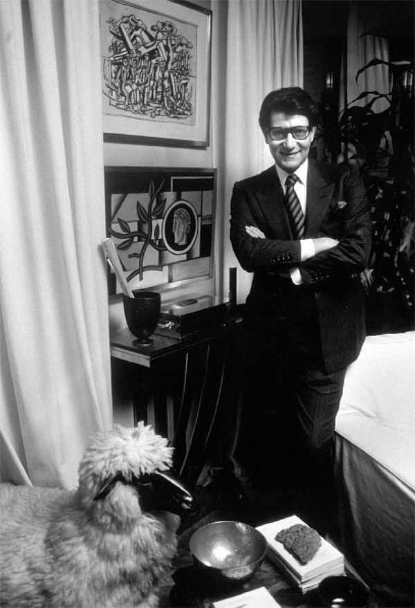 17 best images about yves saint laurent on pinterest for Miroir yves saint laurent