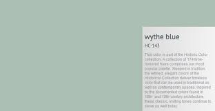 Benjamin Moore Wythe Blue Up Stairs Bedroom Find This Pin And More On Paint Colors