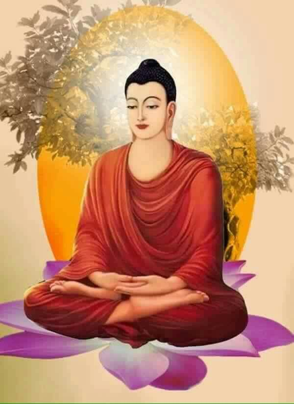 """Thus have I heard.  On one occasion the Blessed One was dwelling at Sāvatthī in Jeta's Groove, Anāthapindika's Park.  There the Blessed One addressed the bhikkhus thus:  """"Bhikkhus!""""  """"Venerable sir!"""" those bhikkhus replied.  The Blessed One said this:  """"Bhikkhus, the eye is impermanent.  What is impermanent is suffering.  What is suffering is nonself.  What is nonself should be seen as it really is with correct wisdom thus:  'This is not mine, this I am not, this is not my self.' """"  1 (1)…"""