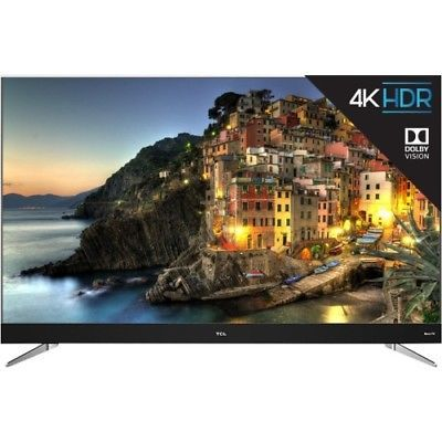hitachi 55 class 4k uhd tv with roku 55r7. new tcl 65c807 65in class c-series 4k uhd dolby vision hdr roku smart tv hitachi 55 4k uhd tv with 55r7