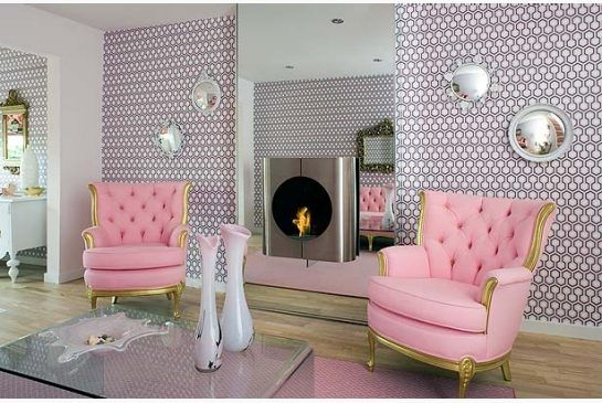 By Colin McAllister And Justin Ryan Hicks Hexagon Cole Son Wallpaper