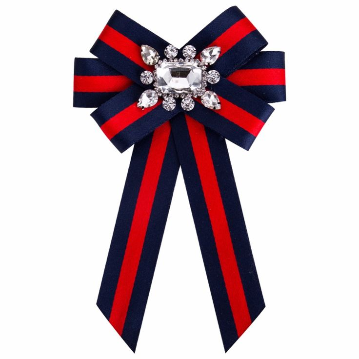 Cheap Brooches, Buy Directly from China Suppliers:New Woman Brooches Pin Ribbon Small Bowknot Shield Rhinestones Shirts Corsage Collar Bow Tie Crystal Fashion Jewelry Gifts