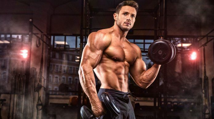 Beneficios y efectos del pre-entrenamiento Bigger Arms, Breath In Breath Out, Abdominal Muscles, Biceps, Stand Up, Exercises, Muscle Hypertrophy, Muscular Strength, Muscle Mass