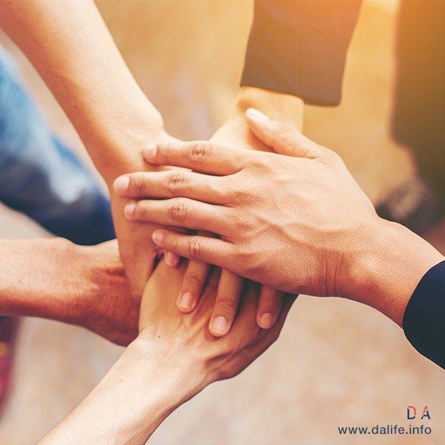 ФИЛОСОФИЯ Amway Вы строите бизнес самостоятельно, но не в одиночестве. Amway концентрируется на построении успешных команд, развитии лидерских навыков, а также вдохновении и мотивации других, показывая, что можно стать успешным на своем собственном примере! А вы готовы начать? #dalifeinfo #diamondalliance #amway #альянсбриллиантов #мотивация #бизнес #успех #motivation #партнерство