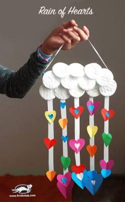 Manualidades sencillas San Valentín (26) - Imagenes Educativas