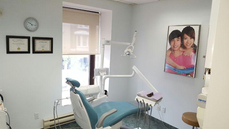 Altima Annex Dental Operatory #2