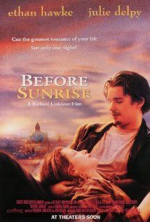 Before Sunrise #imdb