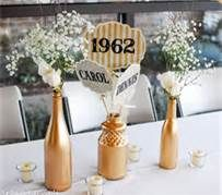 50th anniversary centerpieces - Bing Images