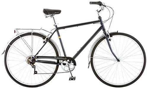 Product review for Schwinn Men's Wayfarer Hybrid Bike -