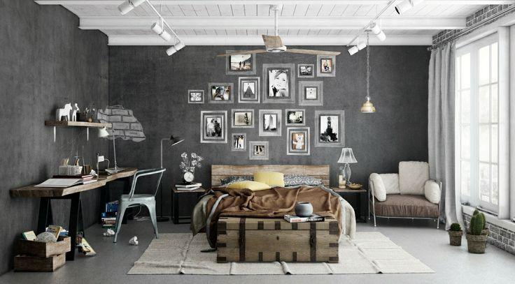 Chalk Frames