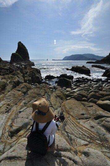 Pantai Payangan - Jember - Indonesia