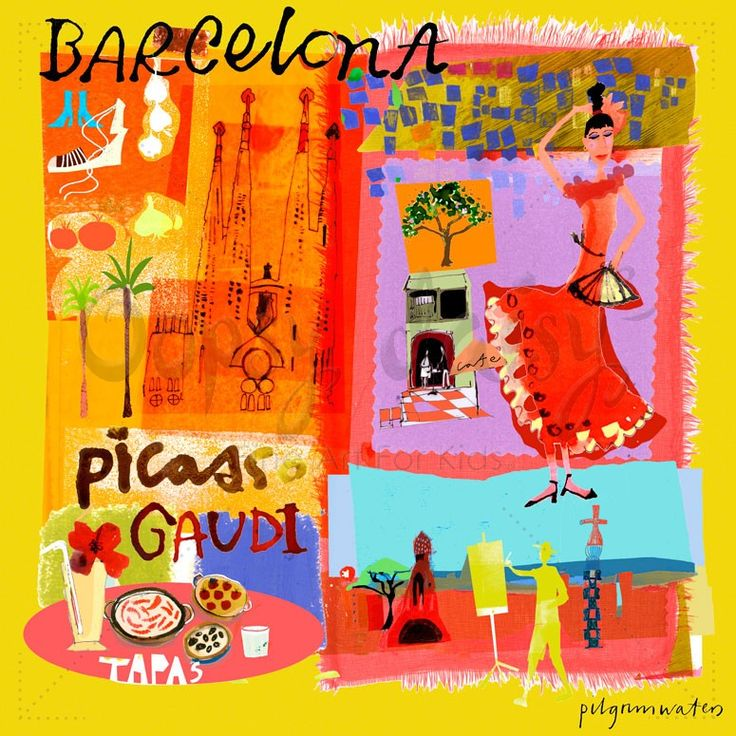 48 best en la ciudad images on pinterest spanish class for Free travel posters for teachers
