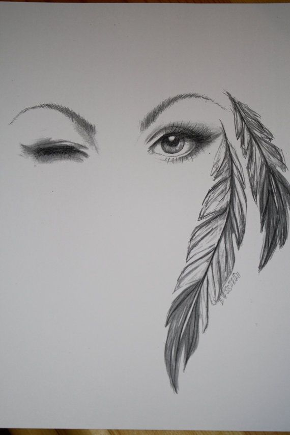 Scribble Drawing Artists : Best ideas about feather drawing on pinterest
