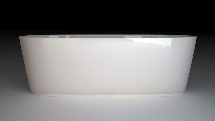 Banheira REF011