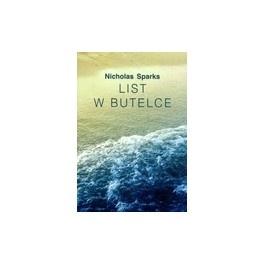 Wyrzucona za burtę butelka, zdana na kaprys losu, mogła trafić w najodleglejszy zakątek świata. Zamiast tego, po niecałym miesiącu podróży, wypłynęła na plaży nad zatoką Cape Cod, gdzie znalazła ją spędzająca nadmorskie wakacje Theresa Osborne, dziennikarka z Bostonu, samotnie wychowująca dwunastoletniego syna.    Do książki dostaniecie oryginalną, ręcznie wykonana zakładkę!