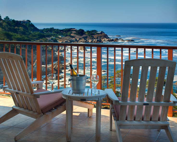 Hotels In Carmel Ca Photos Tickle Pink Inn