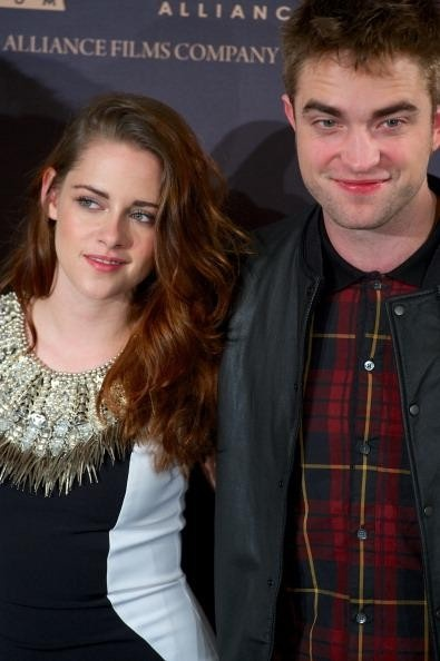 Robert Pattinson, Kristen Stewart latest news: Happy Twilight is over (videos)