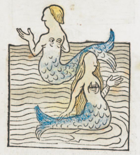 Unexpectedly Awesome: Medieval Sea Monsters | Out Magazine