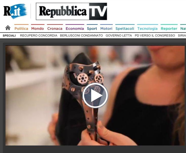 LMDM per LA REPUBBLICA WEB.TV