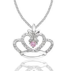 Disney Diamond Jewelry | Cinderella Disney Princess Jewelry for Kids & Teens ~ Everything ...