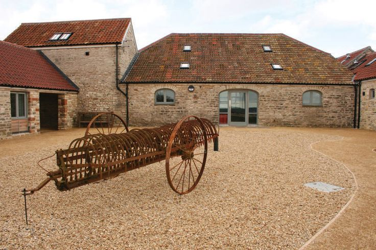 Folly Farm, Bristol, offers an easy, open space for fun, quirky weddings, with huge potential for a festival vibe by adding to the barn conversion with teepees and tents outside to enjoy the views of the surrounding countryside.