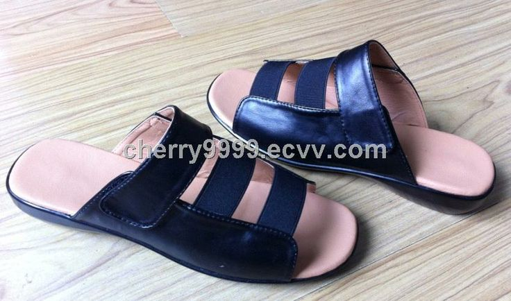 Comfortable and easy to walking women sandal shoes (ORSB-1273) - China slipper, Rainso