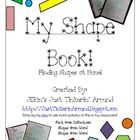 Geometric Shape Sort: Drawing, Naming, and Counting Sides & Vertices - Just Tinkerin' Around! - TeachersPayTeachers.com