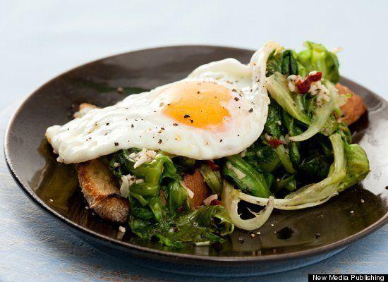 Incredible Egg Recipes For Dinner