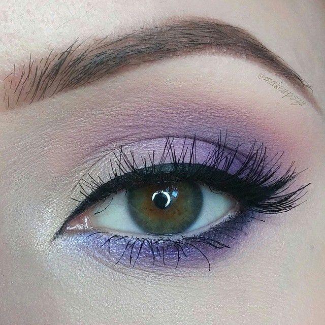 Everyday purple