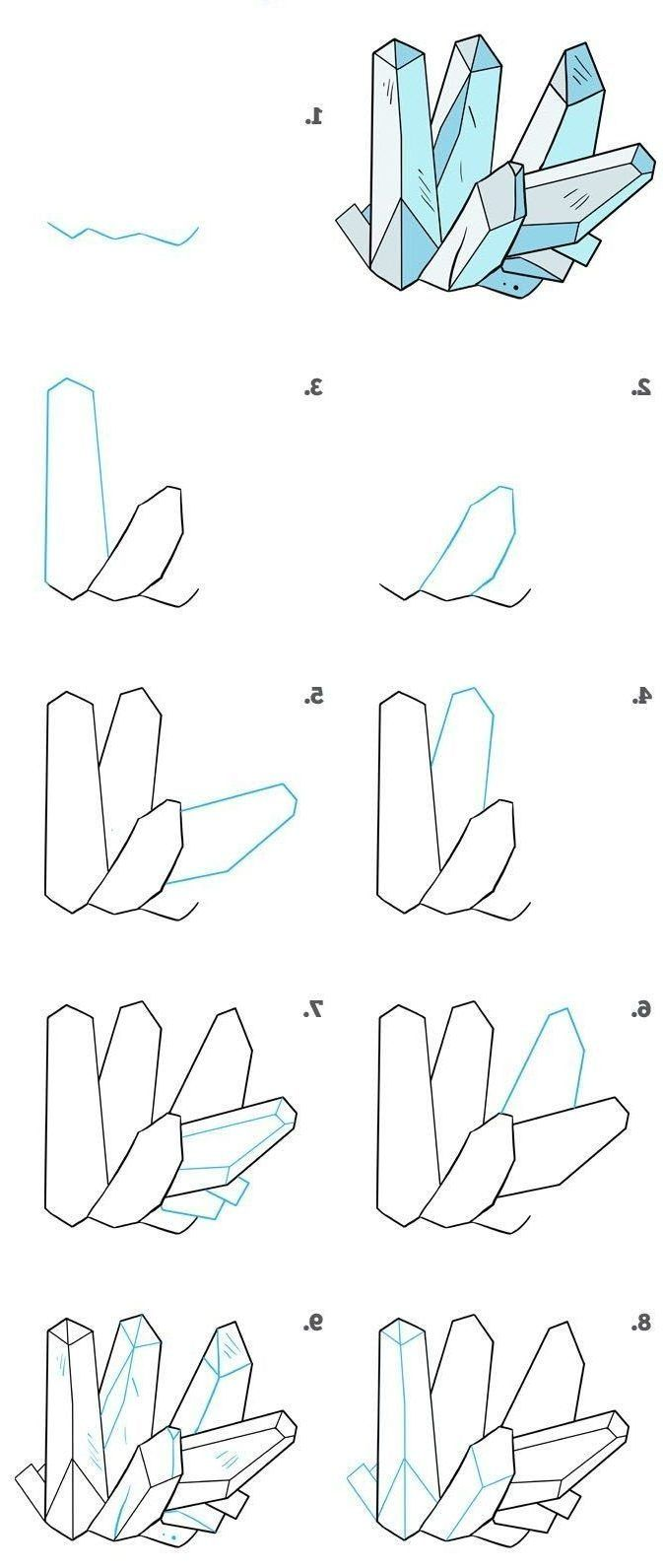 20 Easy Drawing Tutorials For Beginners Cool Things To Draw Step By Step Do It Befor Drawing Tutorial Easy Drawing Tutorials For Beginners Drawing Tutorial