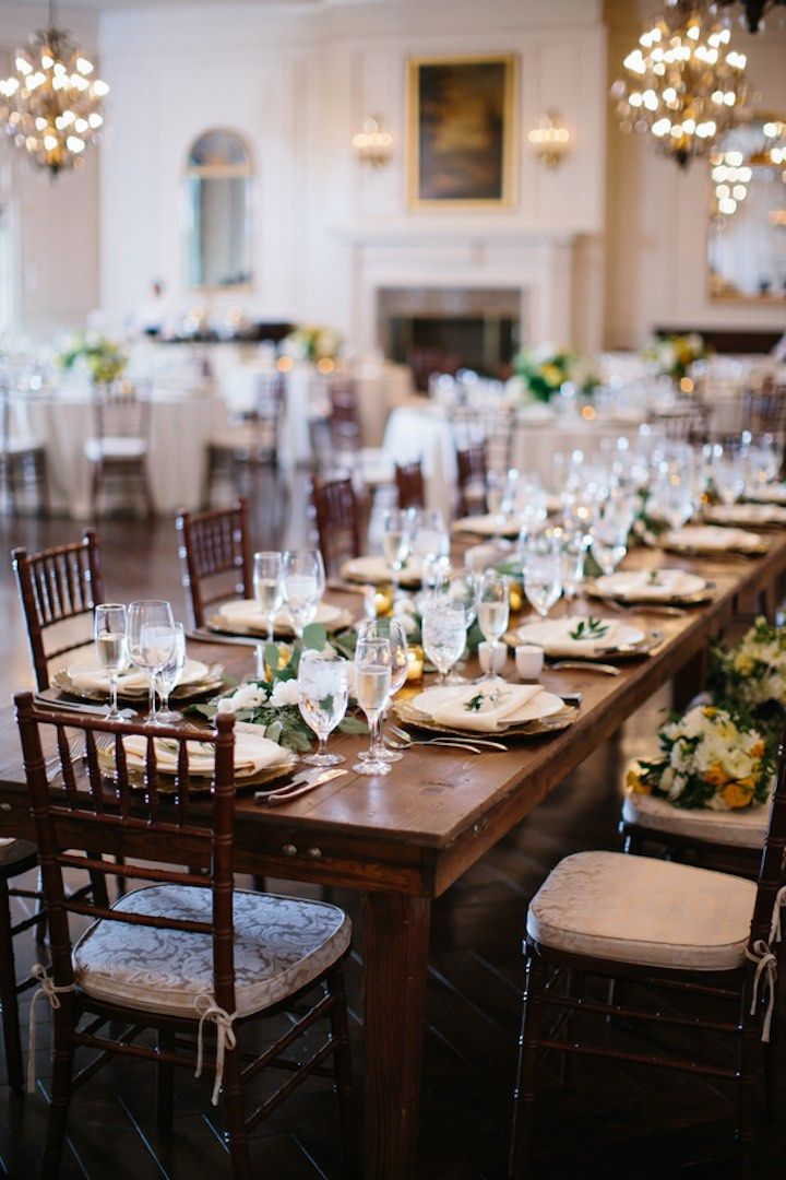 Featured Photographer: Sarah Bradshaw Photography; wedding reception idea, click to see more