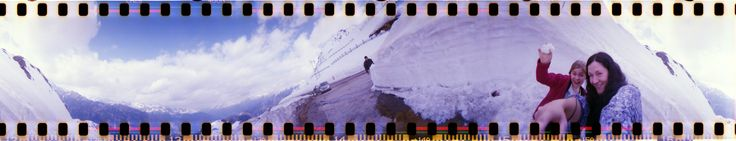 Testing the Spinner in South Tyrol (c) Lomoherz.de, lomo