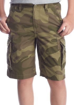 True Craft Boys' Cargo Shorts Boys 8-20 -  - No Size