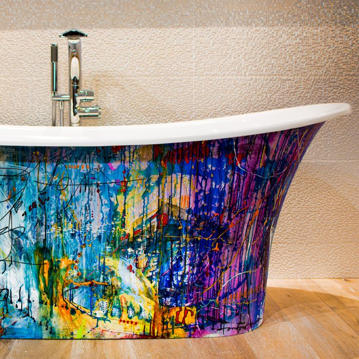 Customised Toulouse Bath