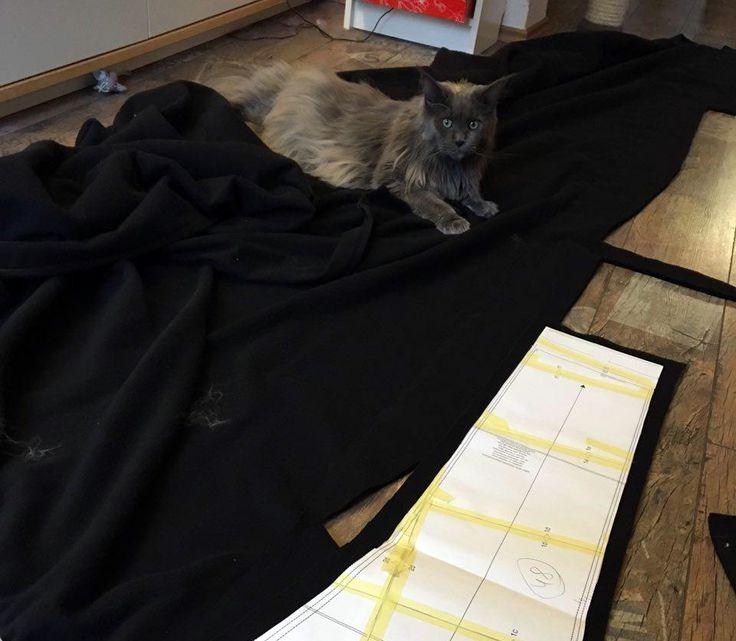 Колыбель для кошки - simply miu