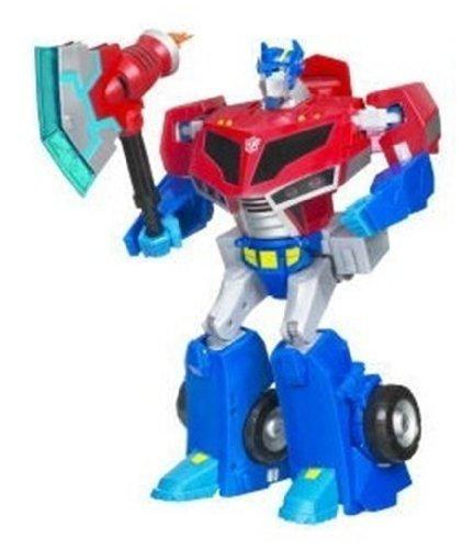 Optimus Prime - Verwandlungskünstler #Spielzeug #Transformers
