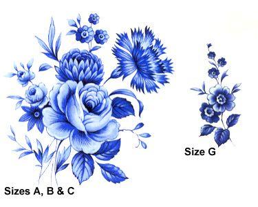 Blue Dresden 3