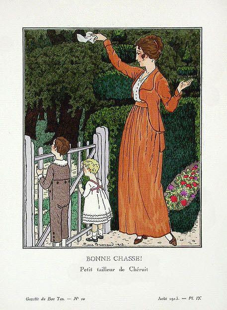 Chéruit petit tailleur-aou1913 - Louise Chéruit - Wikipedia, the free encyclopedia