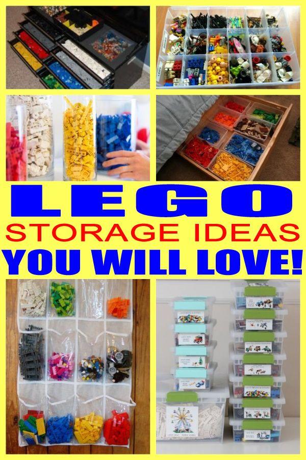 Lego Storage Organization Lego Storage Drawers Lego Storage