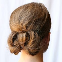 Learn to do a more grown-up version of the style that has women embracing the hair bow.