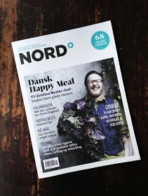 Stine Adele Christiansen: Matmagasinet Nord