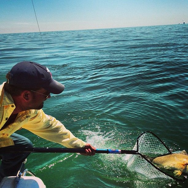 Middle Bass Island Fishing Trip