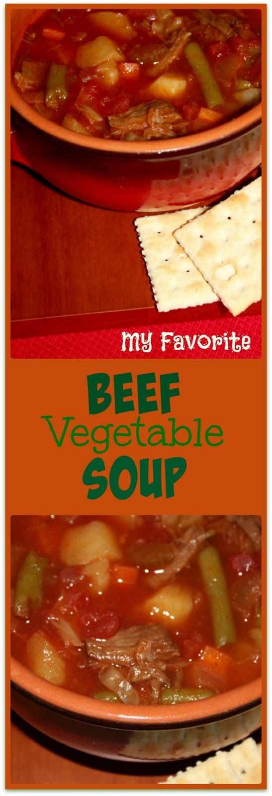As much as I love pumpkin, as in last month's Pumpkin Palooza recipes, I think I love soups in the Fall and Winter even more. Since...