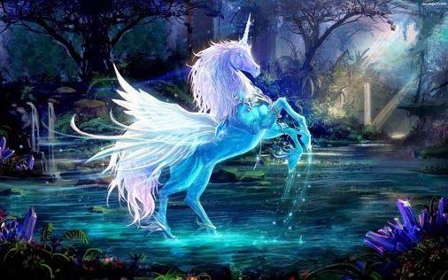 Pegasus mixed with unicorn! | Mythical | Pinterest | Posts ...