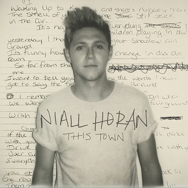 Niall Horan Drops First Solo Single 'This Town'