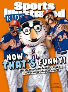 Get aFree One Year Subscription To Sports Illustrated Kids Magazine From RewardSurvey. Just take a 1 page survey and then request your magazine   Free One Year Subscription To Sports Illustrated Kids Magazine
