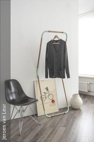 Auf der Suche nach einer Kleiderstange? Hier findest du eine Auswahl der schönsten Exemplare!